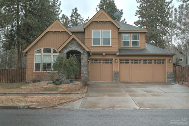 61062 Chamomile Place, Bend, OR 97702 (MLS #201901533) :: The Ladd Group