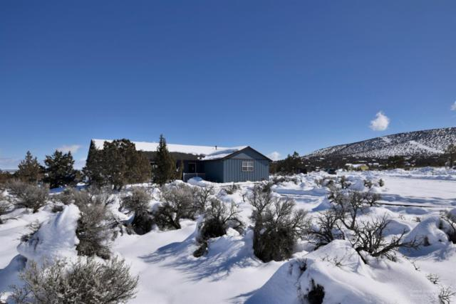 8588 SW Copley Road, Powell Butte, OR 97753 (MLS #201901546) :: Fred Real Estate Group of Central Oregon