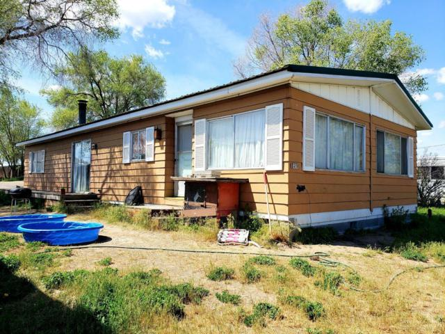 890 SW 1st Street, Madras, OR 97741 (MLS #201901624) :: Team Sell Bend
