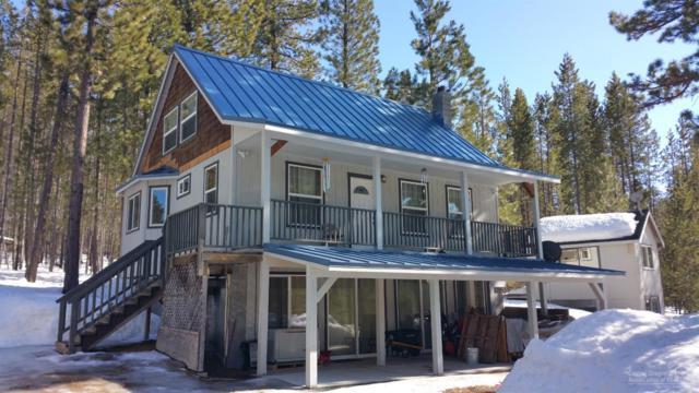 400 Schoonover, Crescent Lake, OR 97733 (MLS #201901718) :: Central Oregon Home Pros