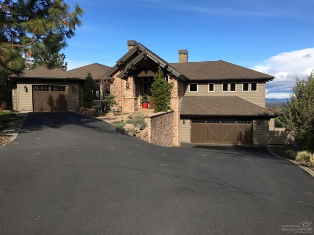 1552 NW Overlook Drive, Bend, OR 97703 (MLS #201901727) :: The Ladd Group