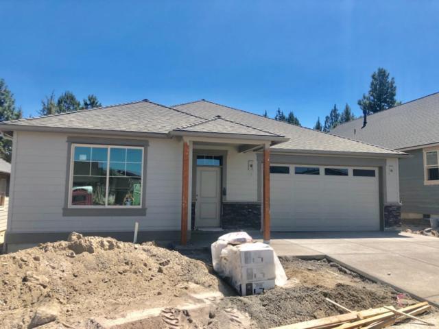 61012 SE Stari Most Loop, Bend, OR 97702 (MLS #201901746) :: Central Oregon Home Pros