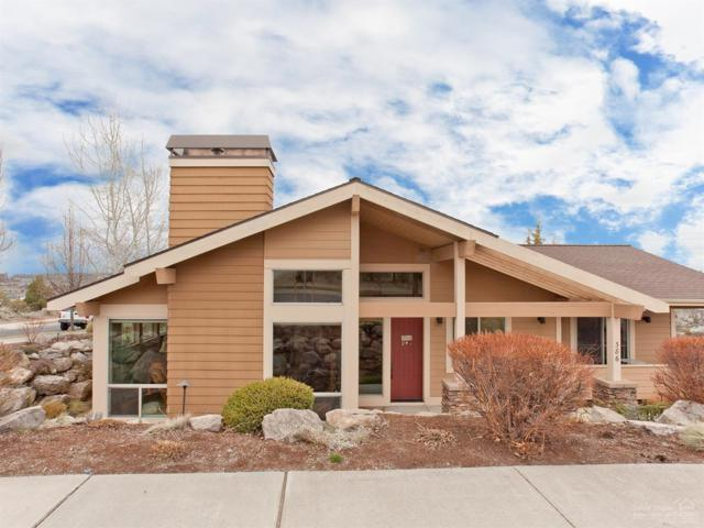 386 SE Manzanita Drive, Madras, OR 97741 (MLS #201901749) :: Team Sell Bend