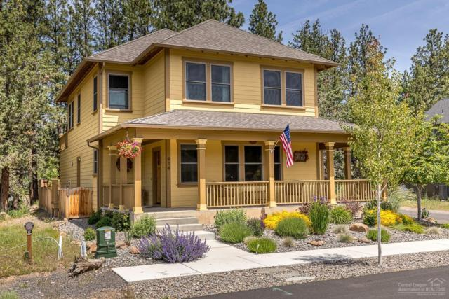 914 E Horse Back Trail, Sisters, OR 97759 (MLS #201901798) :: Team Sell Bend
