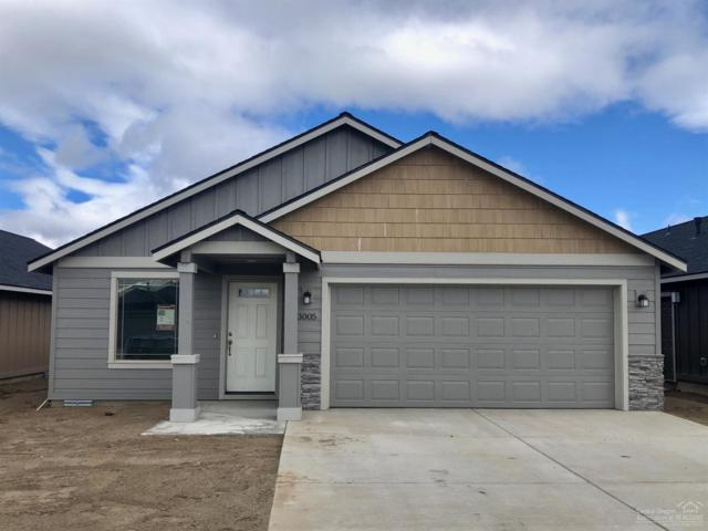 3005 NW Cedar Avenue, Redmond, OR 97756 (MLS #201901799) :: Team Sell Bend