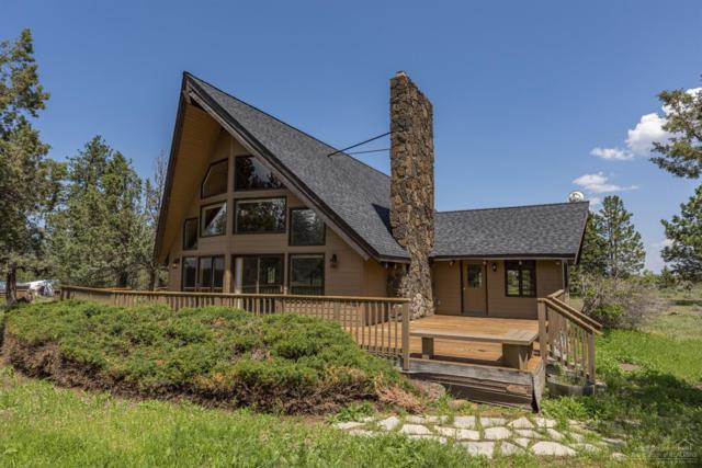 67360 Hwy 20, Bend, OR 97703 (MLS #201901824) :: Berkshire Hathaway HomeServices Northwest Real Estate