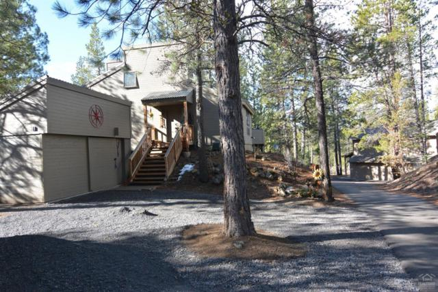 17907 Rhododendron Lane, Sunriver, OR 97707 (MLS #201901830) :: Team Sell Bend