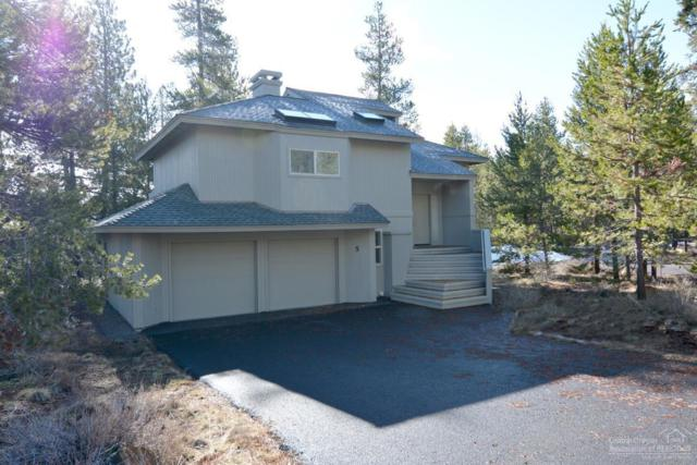 57616 Holly Lane, Sunriver, OR 97707 (MLS #201901843) :: Team Sell Bend
