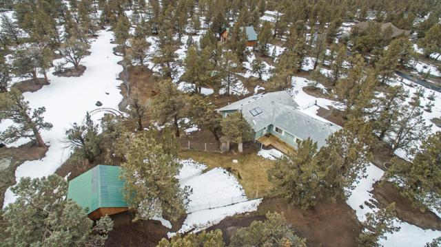 66233 Gerking Market Road, Bend, OR 97703 (MLS #201901891) :: The Ladd Group