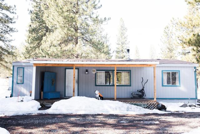 19390 Kiowa Road, Bend, OR 97702 (MLS #201901895) :: Central Oregon Home Pros