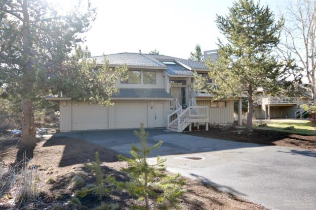 57990 Mulligan, Sunriver, OR 97707 (MLS #201901909) :: Fred Real Estate Group of Central Oregon