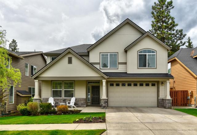19773 Baneberry Avenue, Bend, OR 97702 (MLS #201901923) :: Fred Real Estate Group of Central Oregon