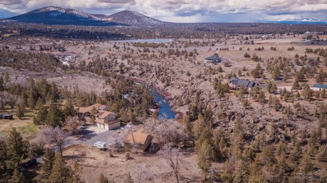 503 NW 67th Street, Redmond, OR 97756 (MLS #201901963) :: Fred Real Estate Group of Central Oregon
