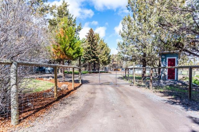 64570 Research Road, Bend, OR 97703 (MLS #201901973) :: Team Birtola | High Desert Realty