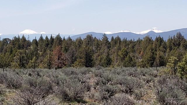 0 SE View Top Lane Lot 48, Prineville, OR 97754 (MLS #201902012) :: Team Birtola | High Desert Realty