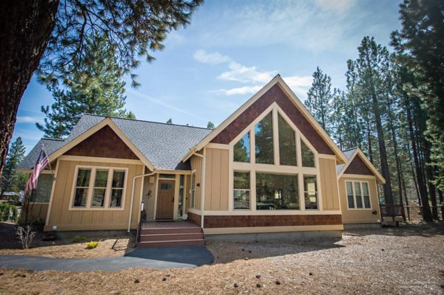 56072 Remington Drive, Bend, OR 97707 (MLS #201902044) :: Berkshire Hathaway HomeServices Northwest Real Estate