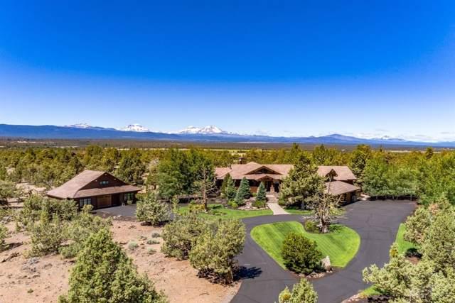 65785 Mariposa Lane, Bend, OR 97703 (MLS #201902083) :: Central Oregon Home Pros