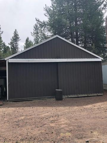15687 Rim Drive, La Pine, OR 97739 (MLS #201902088) :: Fred Real Estate Group of Central Oregon