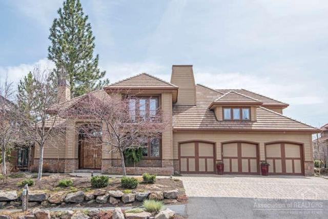 19039 Mt Mcloughlin, Bend, OR 97703 (MLS #201902101) :: The Ladd Group