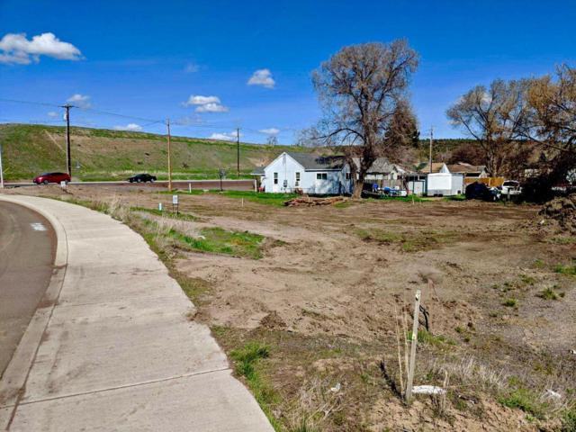 490 NE Combs Flat, Prineville, OR 97754 (MLS #201902126) :: Central Oregon Home Pros