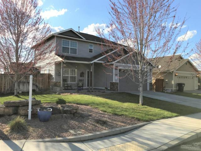 2605 NE 9th Street, Redmond, OR 97756 (MLS #201902151) :: Fred Real Estate Group of Central Oregon