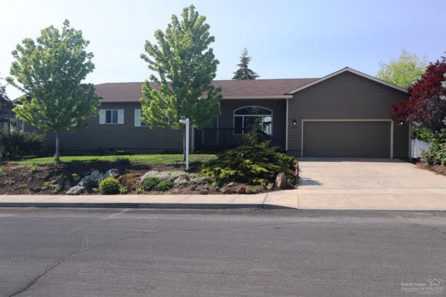 2404 SW Indian Avenue, Redmond, OR 97756 (MLS #201902238) :: The Ladd Group
