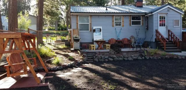 138634 Nob Hill, Gilchrist, OR 97737 (MLS #201902255) :: The Ladd Group