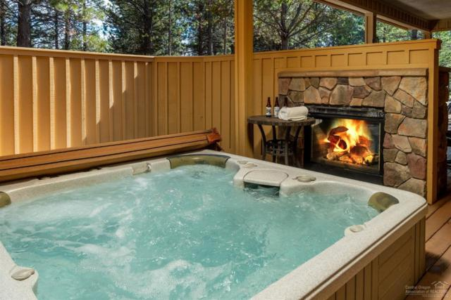 17709 Quelah Lane, Sunriver, OR 97707 (MLS #201902303) :: Central Oregon Home Pros