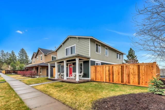 2566 NW Skyline Ranch Road, Bend, OR 97703 (MLS #201902307) :: Fred Real Estate Group of Central Oregon