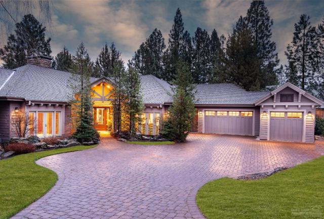 3210 NW Kidd Place, Bend, OR 97703 (MLS #201902355) :: The Ladd Group