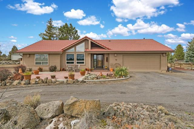 61615 SE Somerset Drive, Bend, OR 97702 (MLS #201902388) :: Central Oregon Home Pros