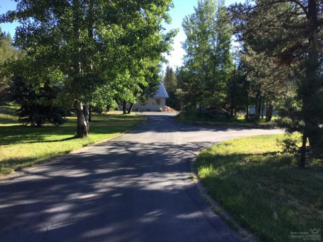 17116 Azusa Road, Bend, OR 97707 (MLS #201902402) :: Team Birtola | High Desert Realty