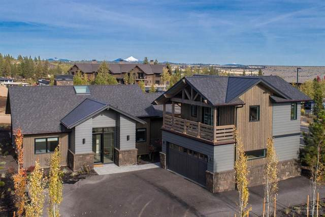 19212-Lot 18 Gateway Loop, Bend, OR 97702 (MLS #201902492) :: Berkshire Hathaway HomeServices Northwest Real Estate