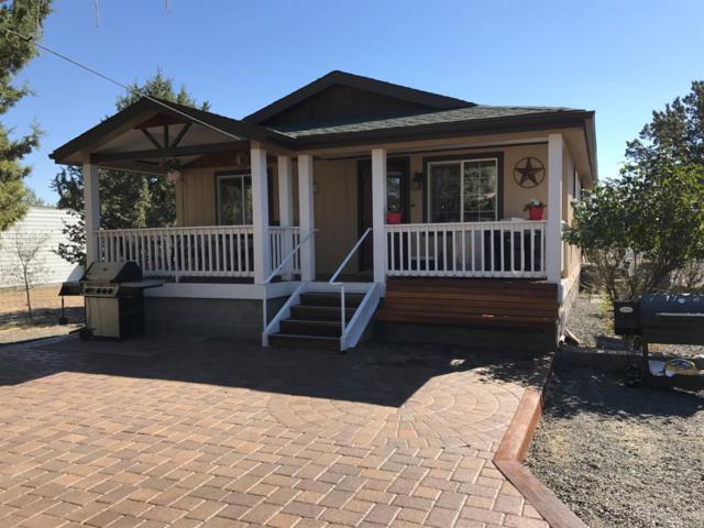 11175 SW Pixie Lane, Culver, OR 97734 (MLS #201902515) :: Team Birtola | High Desert Realty