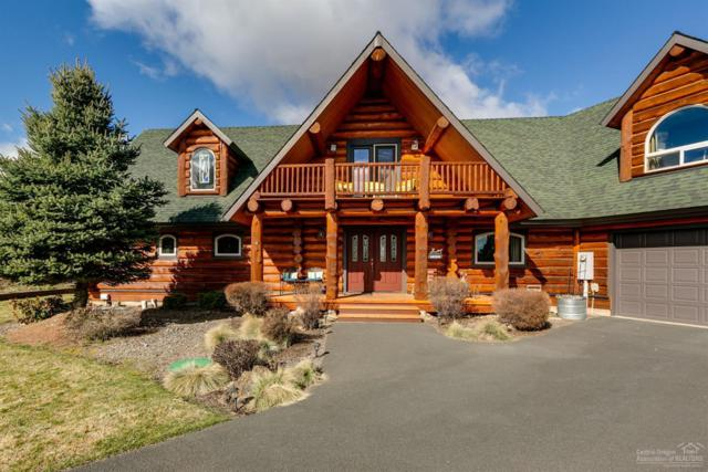 60405 Sunridge Drive, Bend, OR 97702 (MLS #201902552) :: Fred Real Estate Group of Central Oregon