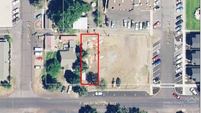 0 E Washington Avenue Lot 9, Sisters, OR 97759 (MLS #201902568) :: Fred Real Estate Group of Central Oregon