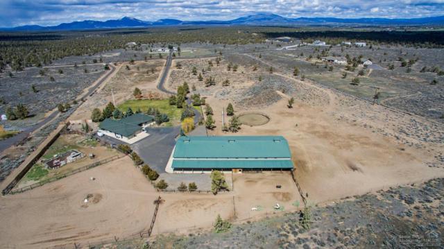 18030 SW Mt Adams Loop, Powell Butte, OR 97753 (MLS #201902691) :: Team Birtola | High Desert Realty