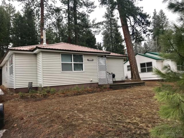 138641 Rhododendron Street, Gilchrist, OR 97737 (MLS #201902696) :: Berkshire Hathaway HomeServices Northwest Real Estate