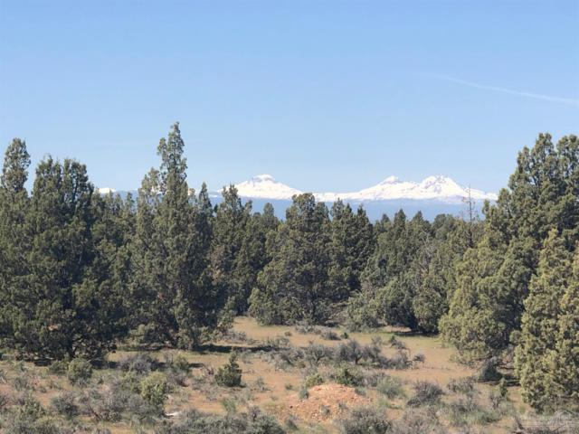 0 Joshua Court Lot 23, Powell Butte, OR 97753 (MLS #201902716) :: Central Oregon Home Pros