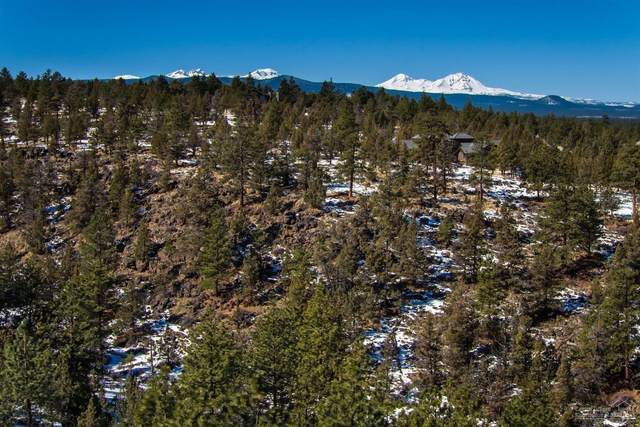 1222 NW Archie Briggs Road, Bend, OR 97703 (MLS #201902741) :: Team Birtola | High Desert Realty