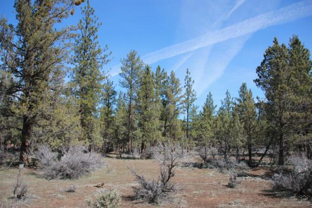 0 Lot 2 Tbd, Sisters, OR 97759 (MLS #201902747) :: Fred Real Estate Group of Central Oregon