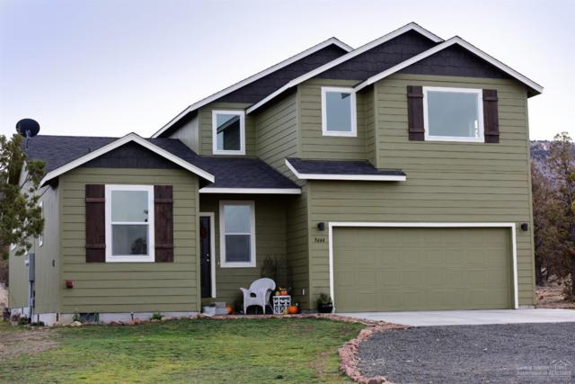 9444 SW Copper Road, Powell Butte, OR 97753 (MLS #201902799) :: Central Oregon Valley Brokers