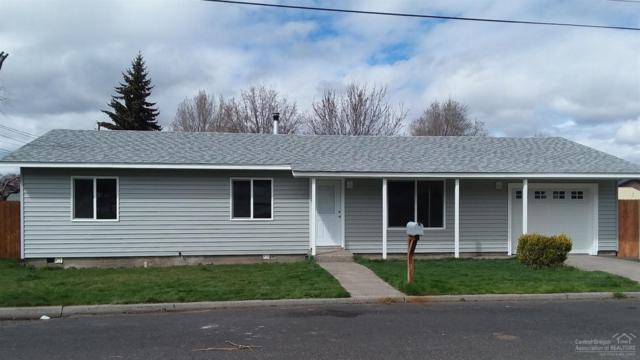 395 NW 8th Street, Prineville, OR 97754 (MLS #201902822) :: Team Birtola | High Desert Realty