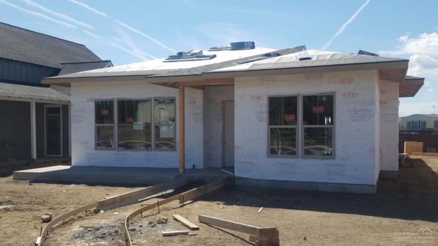 4018 SW Badger Ave, Redmond, OR 97756 (MLS #201902827) :: Central Oregon Home Pros