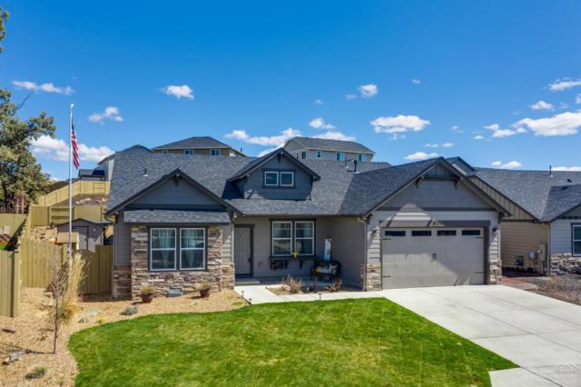 2704 SW 47th Street, Redmond, OR 97756 (MLS #201902867) :: Team Sell Bend