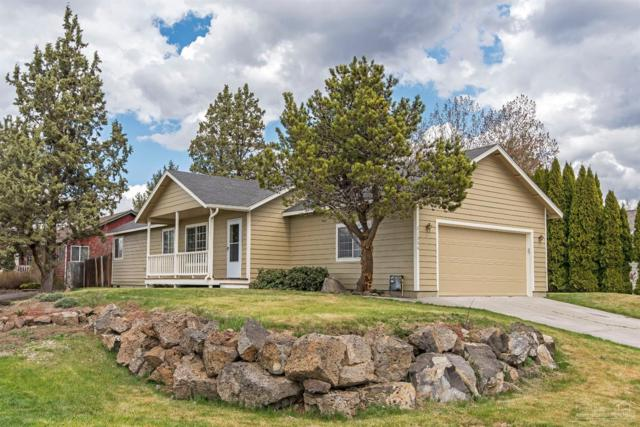21354 Starling Drive, Bend, OR 97701 (MLS #201902886) :: Central Oregon Home Pros