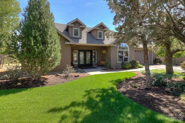 1670 Murrelet Drive, Redmond, OR 97756 (MLS #201902892) :: Fred Real Estate Group of Central Oregon