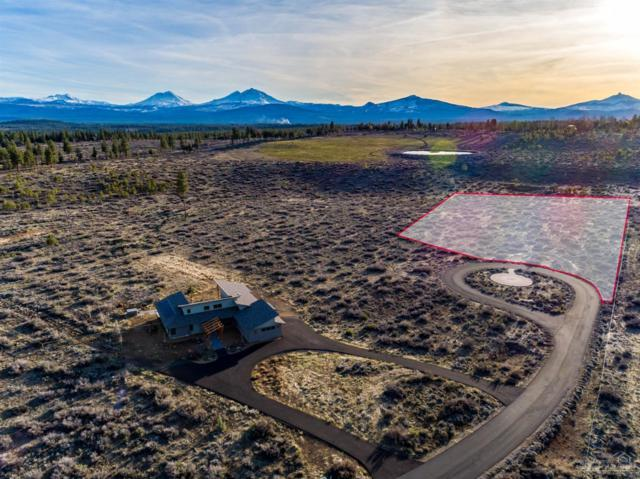 16811 Sisters Vista Court, Sisters, OR 97759 (MLS #201902893) :: Bend Homes Now