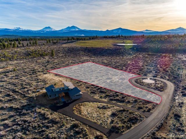 16831 Sisters Vista Court, Sisters, OR 97759 (MLS #201902894) :: Bend Homes Now