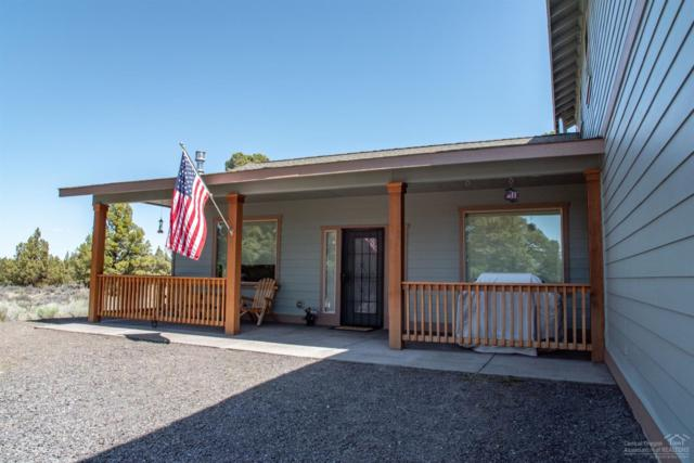 25025 Horse Ridge Frontage, Bend, OR 97702 (MLS #201902898) :: Berkshire Hathaway HomeServices Northwest Real Estate